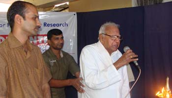 "ADR Centre Inaugurated - ""National Movement for ADR"""